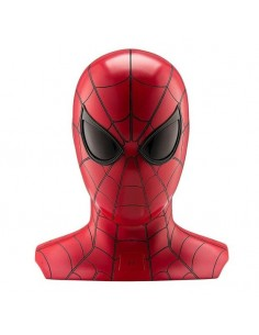 Enceinte Spiderman