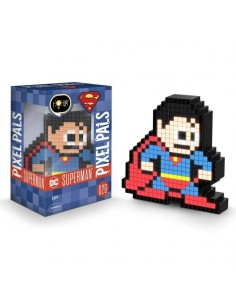 Pixel Superman